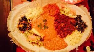savana ristorante eritreo milano