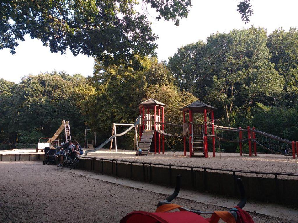 Berlino cosa vedere in tre giorni Tiergarten