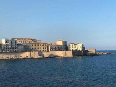 I bastioni di Alghero
