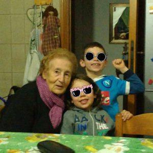 nonna Maddalena
