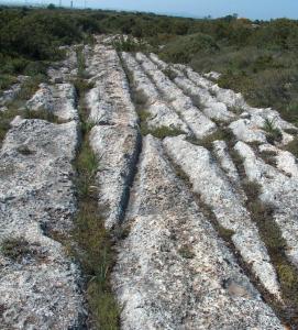 Necropoli di Su Crocifissu Mannu