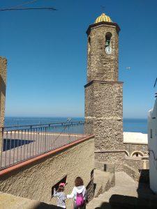 Il campanile della Cattedrale