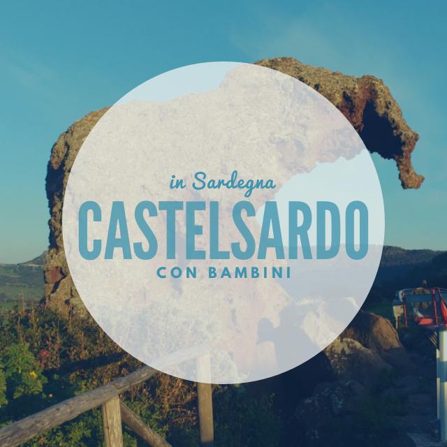 Castelsardo con bambini – Sardegna