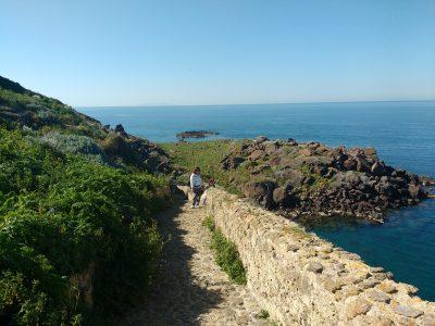 Il mare di Castelsardo