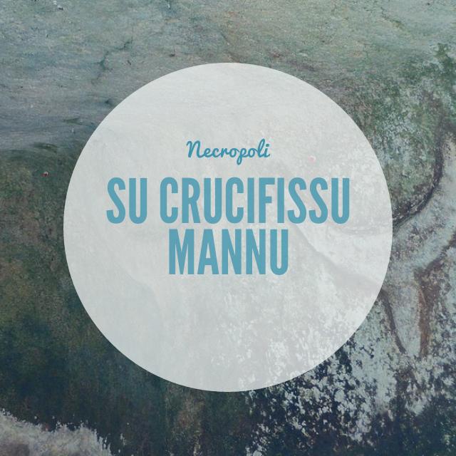 Necropoli di Su Crucifissu Mannu