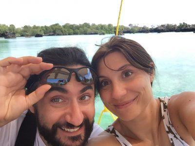 Carlo e Giulia