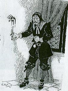 Corvo De Corvis
