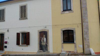 murales di cossoine