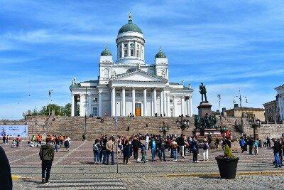 Crociera sul Baltico
