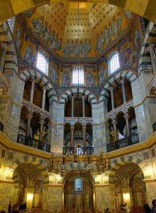 Cappella di Aquisgrana