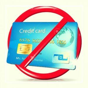 Come prenotare su booking senza carta di credito