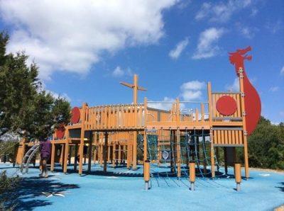 Parco giochi Gregoland