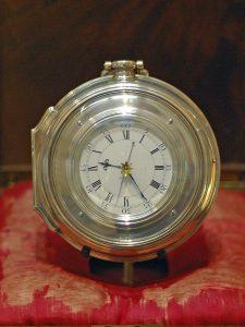 L'orologio H5 Longitudine