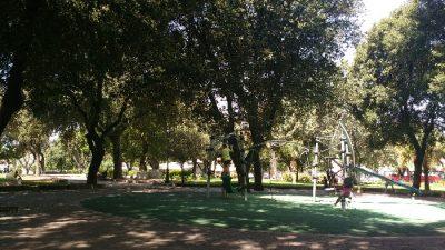 Giardini Manno Alghero
