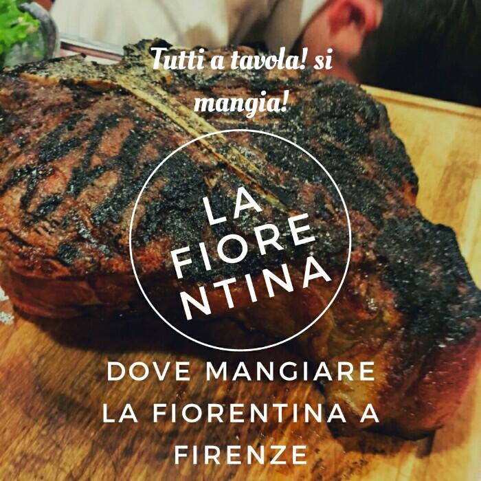 Dove mangiare la fiorentina a Firenze