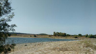 Lago del Cuga