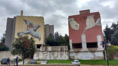 Sassari Piazza Aldo Moro