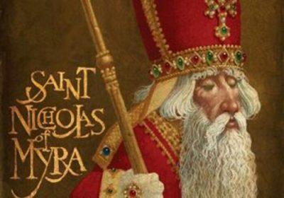 Chi Invento Babbo Natale.Chi E Babbo Natale Famigliainviaggio It