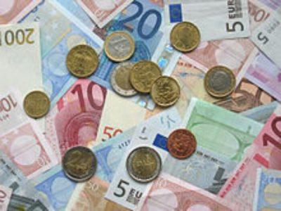 Si può pagare in euro a Londra?