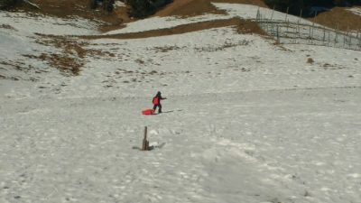 Sappada per bambini in inverno piste per slittini e bob