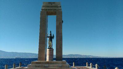 Reggio Calabria arena dello stretto