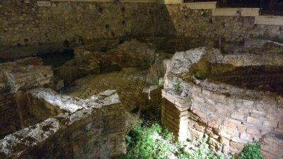 Reggio Calabria terme greche