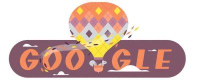 doodle google 20 marzo 2020