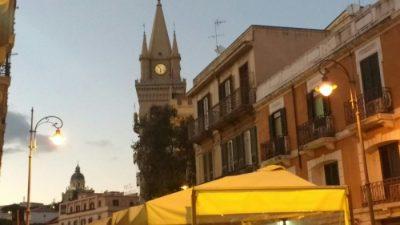 messina centro storico