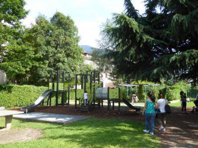 bressanone giardini via tratten