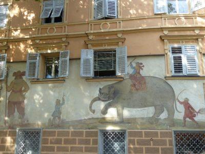 bressanone hotel elefante
