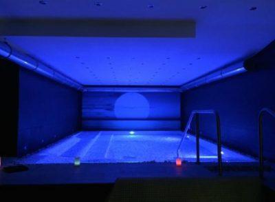 Hotel con piscina coperta in Campania