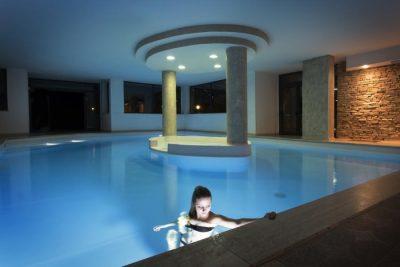 Hotel con piscina coperta in Toscana