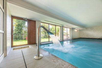 Hotel con piscina coperta in Trentino Alto Adige