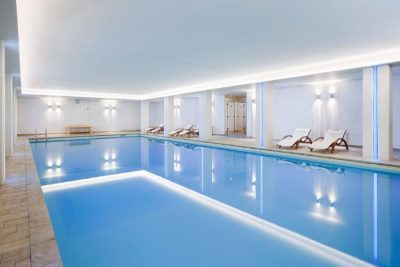 Hotel con piscina coperta in Veneto